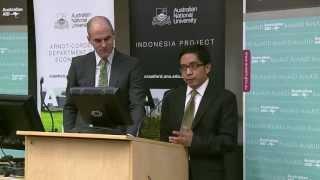 Indonesia Update Conference 2013 - Political Update