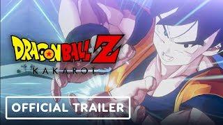 Dragon Ball Z: Kakarot - Official Trailer