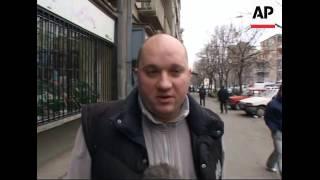 Serbs Living In Kosovo React To Un Plan