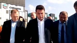 Чиновники Урбан Дольщики
