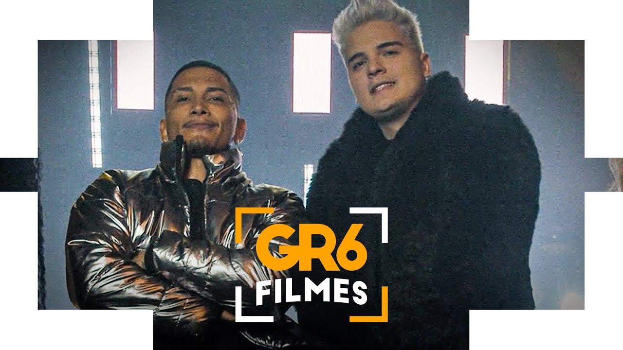 Dynho Alves e Eric Land - Flexionando (GR6 Explode) DG & Batidão Stronda