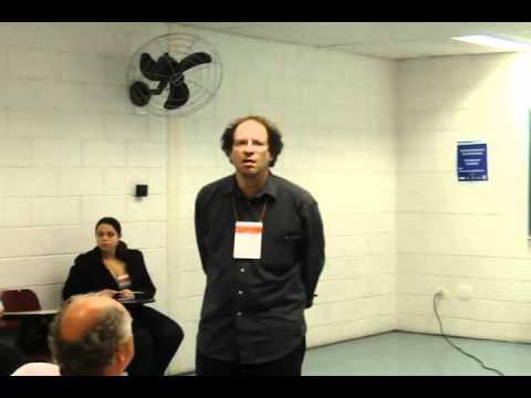 I Escola de Prosódia - Curso Leonardo Fuks