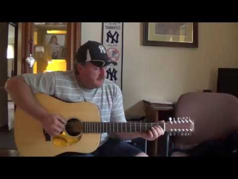 Seasons In The Sun - Terry Jacks (cover)
