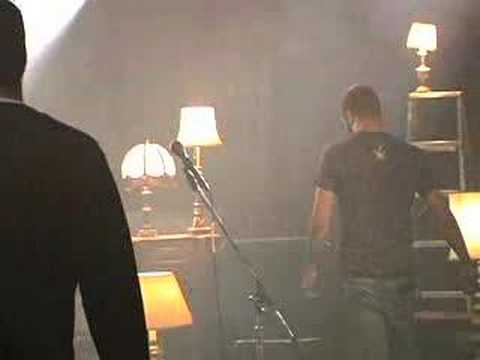 protest the hero - bloodmeat video shot
