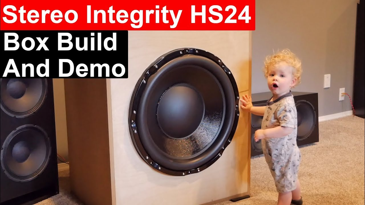 Build Your Own Home Theater Subwoofer Mycoffeepot Org