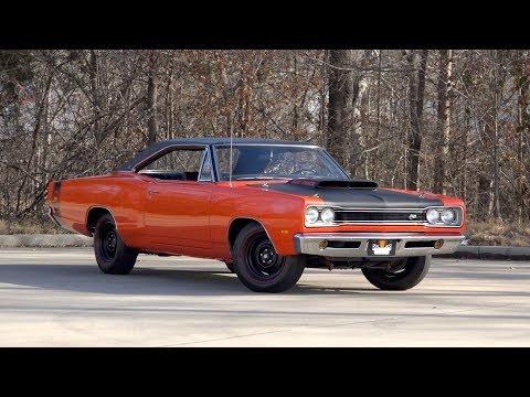 1969 1/2 Dodge Coronet Super Bee SOLD / 136352