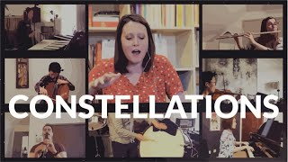 Khemia Ensemble: Constellations by Emma O'Halloran