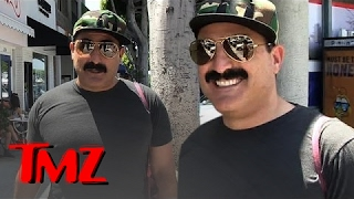 Did MJ Lose Weight By Having Sex? | TMZ