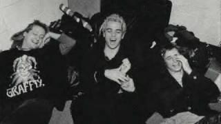 9 - Sassafras Roots - Dookie Demo Tape - Green Day