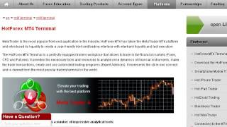 Forex   How to choose a good broker