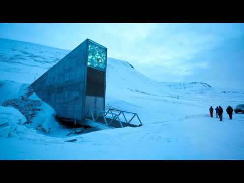 News Update Norway to boost protection of Arctic seed vault from climate change 20/05/17