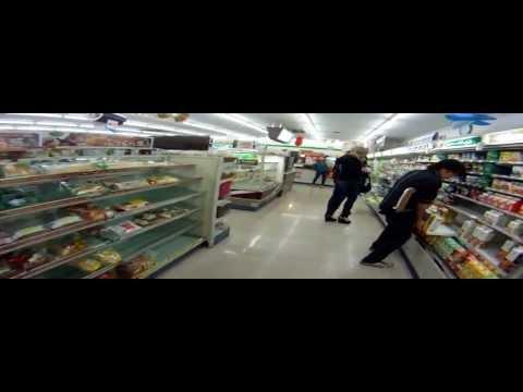 Epic Family Mart Shopping