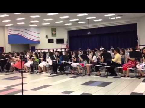 Cobb 6th Grade Campus GPISD Band
