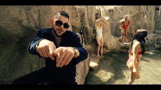 "DJ DAVO FT KOLO ""ARI ARI"" Official Video //4K"