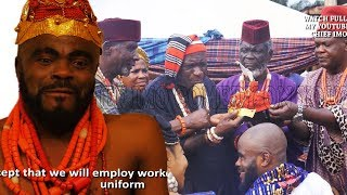 Chief Na Lolo Episode 1 || 2019 Nollywood movies (Chief Imo Comedy)