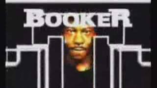 Booker T WWE Titantron 2001-2004