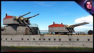15cm Destruction || Koln First Impressions (War Thunder)