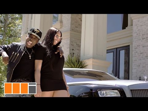 Criss Waddle - Bie Gya (Open Fire) ft. Stonebwoy (Official video)