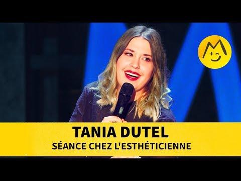 Tania Dutel - Séance chez l'esthéticienne en streaming