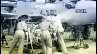 Бомбардировщики и штурмовики Второй мировой войны (2014) (Серии: 4 из 4)