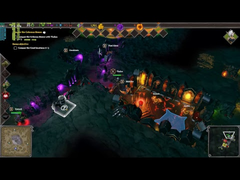 Dungeons 3 |