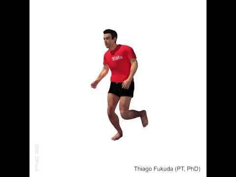Low back pain and hip biomechanics with Dr. Thiago Fukuda (PT, PhD)