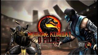 Mortal Kombat 9 - O Filme