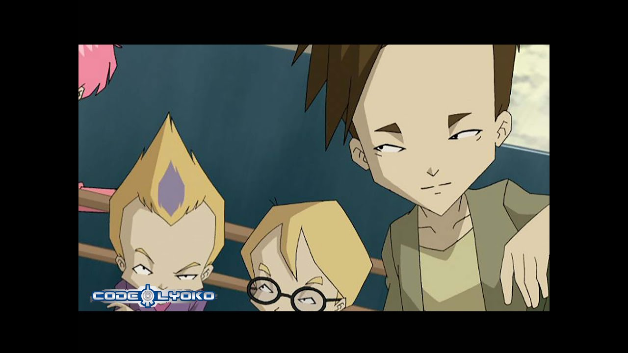 Why did code lyoko get canceled