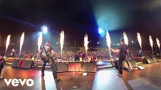 Volbeat - Dead But Rising (Live From Rock Im Park, Germany)