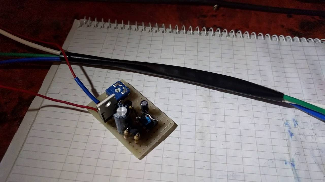 Diy Ne555 Based Turn Signals Relay Youtube 555 Timer Do It Yourself