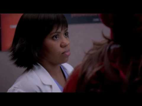 """Download Dr. Dixon Confronts Dr. Bailey on """"Grey's Anatomy"""""""