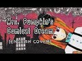 Mrs. Pumpkin's Comical Dream (ENGLISH Cover) [redo] *HAPPY HALLOWEEN!*