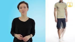 Модные цвета. Урок стиля / VideoForMe - видео уроки