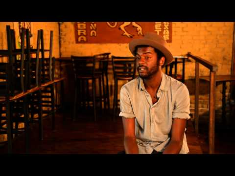 Gary Clark Jr. - Travis County [TRACK BY TRACK] Thumbnail image