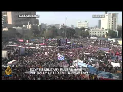 Inside Story - Egypt: A year on and still unresolved?