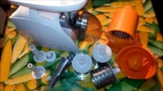 видео Мелкая кухонная техника