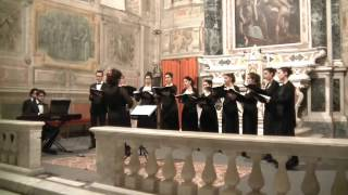Psalm 23 (F.Schubert) - Genova Vocal Ensemble