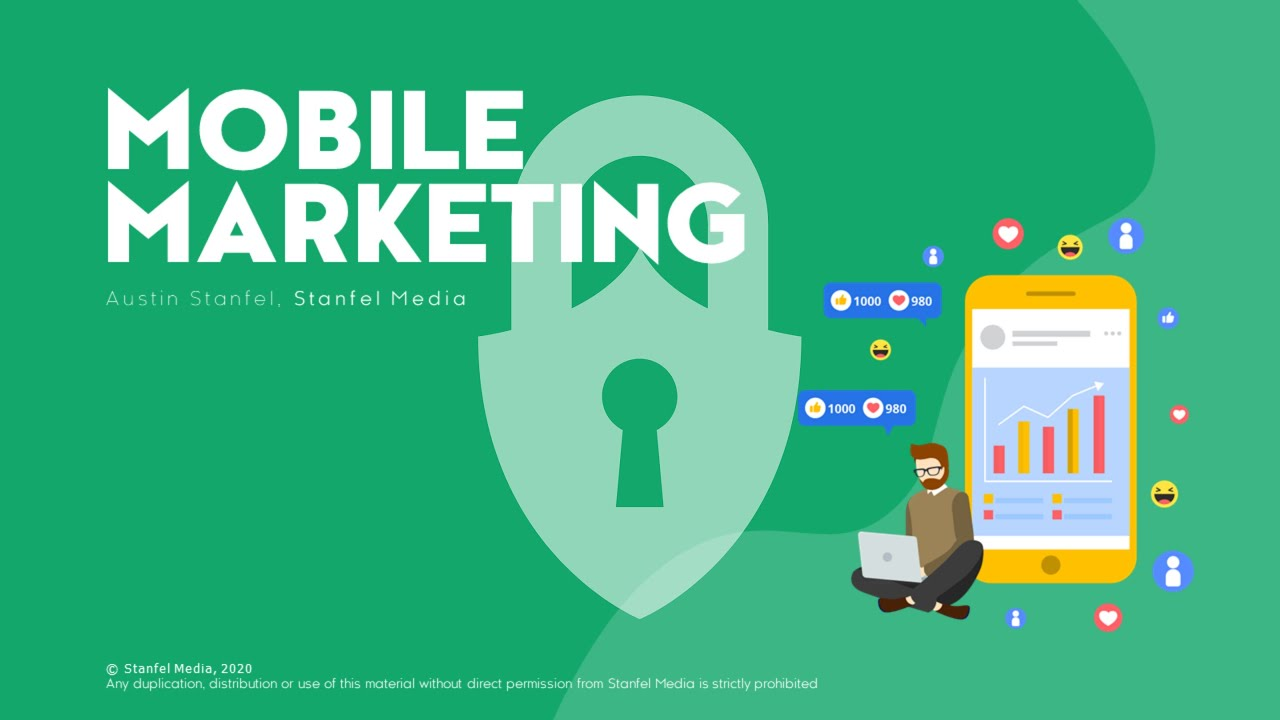 Mobile Marketing - 7 Free Tips for Accelerating Growth