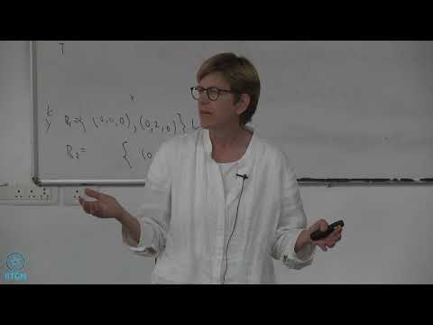 Future of Knowledge & the Academic Library Ecosystem | Ms. Karrie Peterson | 2018