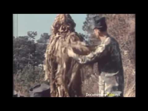 DIRTY SECRETS of VIETNAM The Deadly USMC Sniper