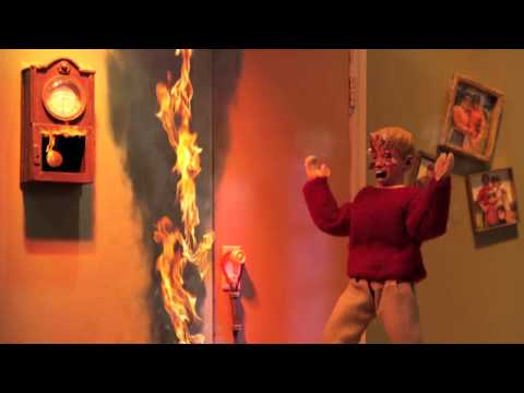 Robot Chicken Christmas Specials DVD: Own it today! | Robot Chicken | Adult Swim