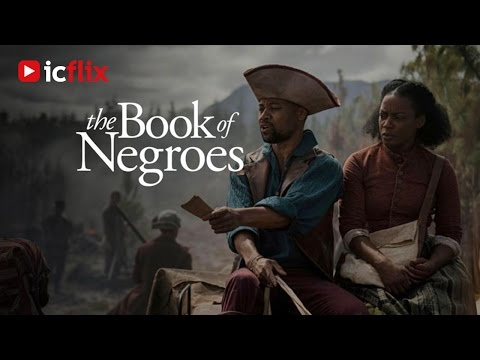 Thumbnail: The Book of Negroes Trailer HD - icflix