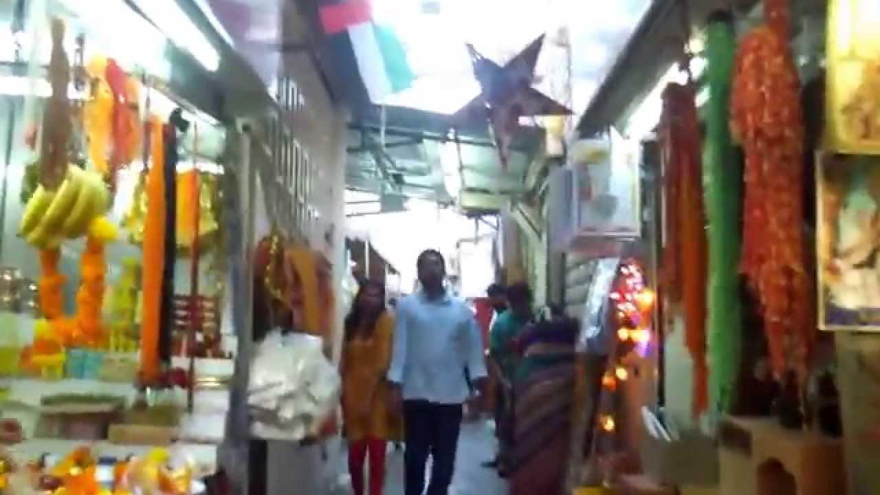 Little India - Bur Dubai