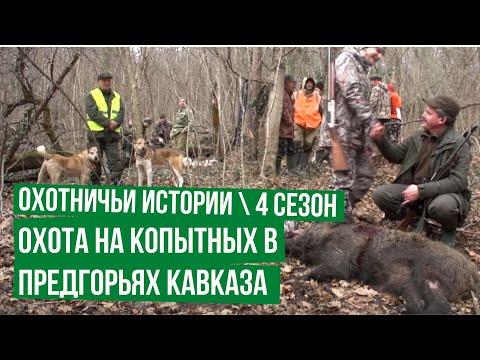 Охотничьи истории. Сезон
