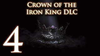 Let's Play Dark Souls 2: Crown of the Old Iron King (#4) - Git Bad / Blue Smelter Demon