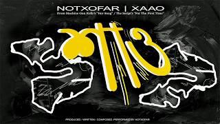 Xaao | শাও - Notxofar | Assamese Rap