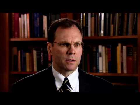 MSB professor Brad Jensen discusses the financial crisis on a global level