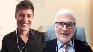 "Baixar Dr. Gundry interviews Max Lugavere about ""Genius Foods"""