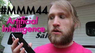 mmm44 artificial intelligence