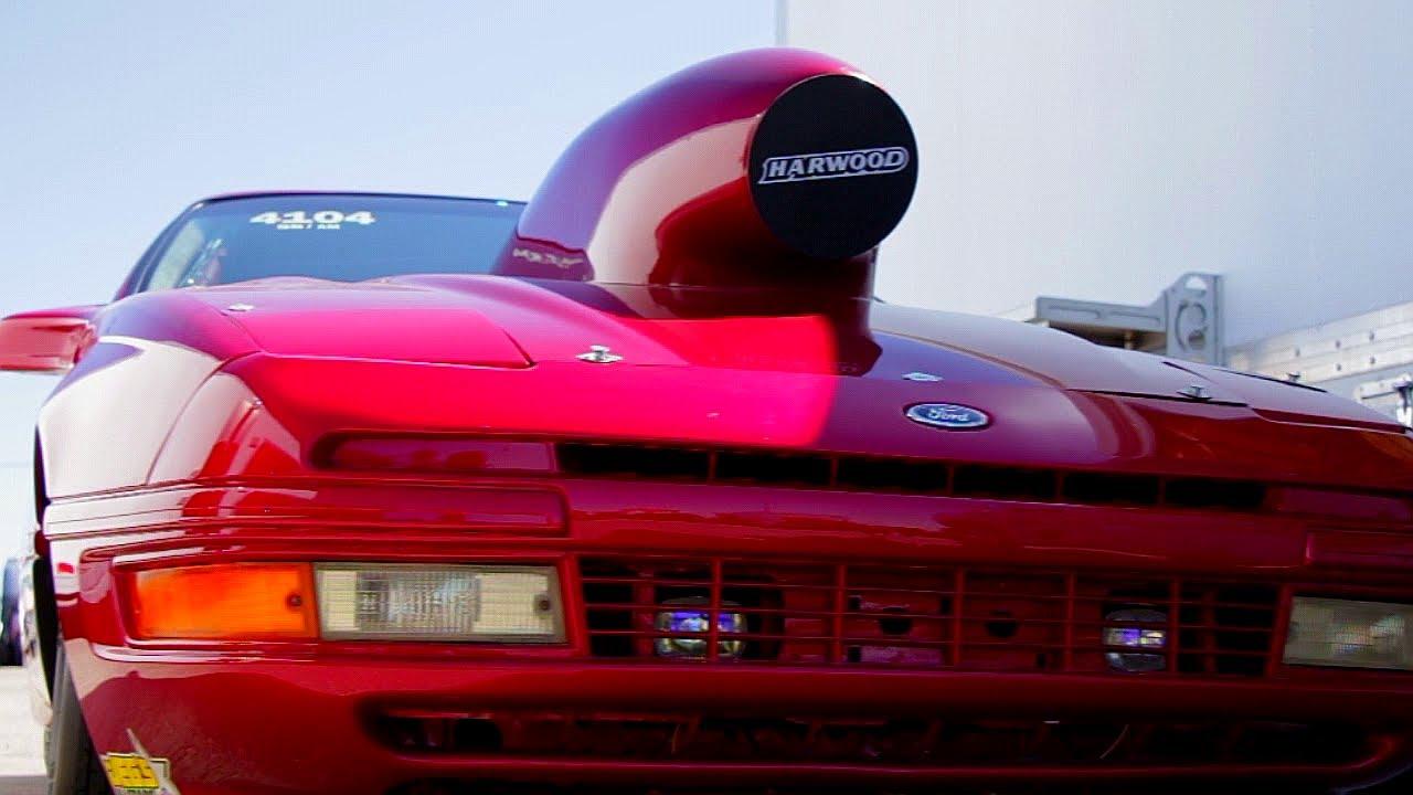 Race Wars 2013 - El Paso Motorplex